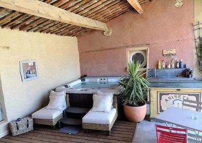 Eden Roque Guest House La Roque d'Anthéron Provence