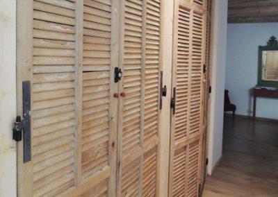 Chambre d'hôtes la Roque d'Anthéron : la chambre Provençale