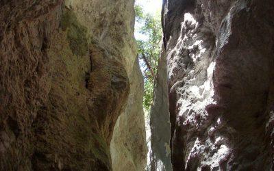 Notre randonnée coup de coeur : les gorges du Régalon