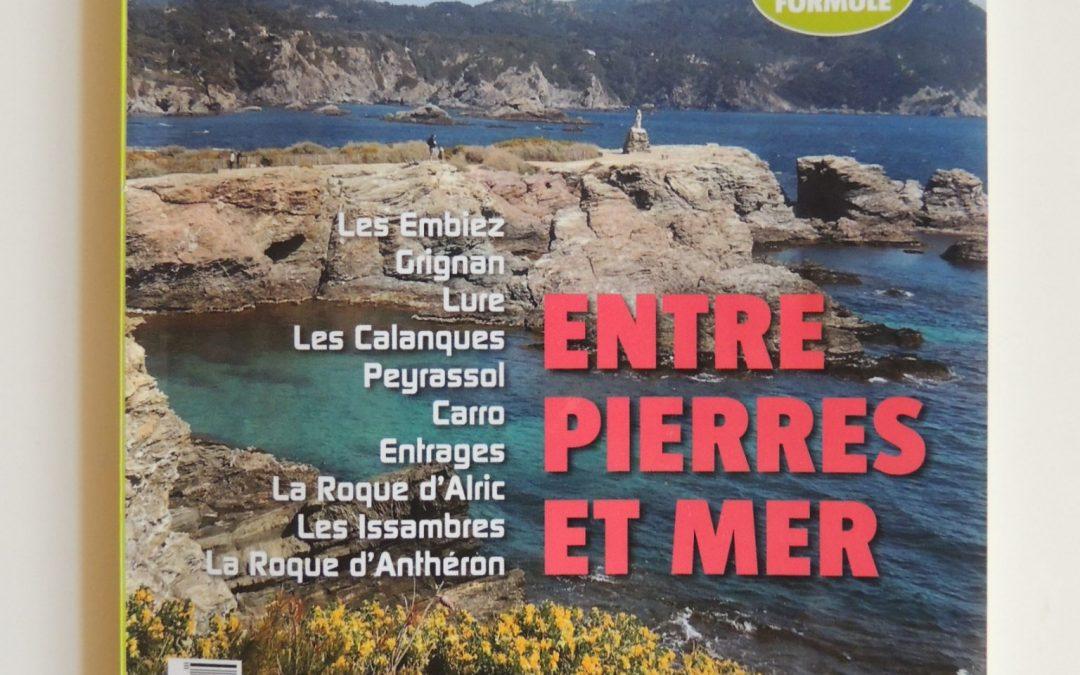"""Un article de presse dans le magazine """"En Balade"""""""