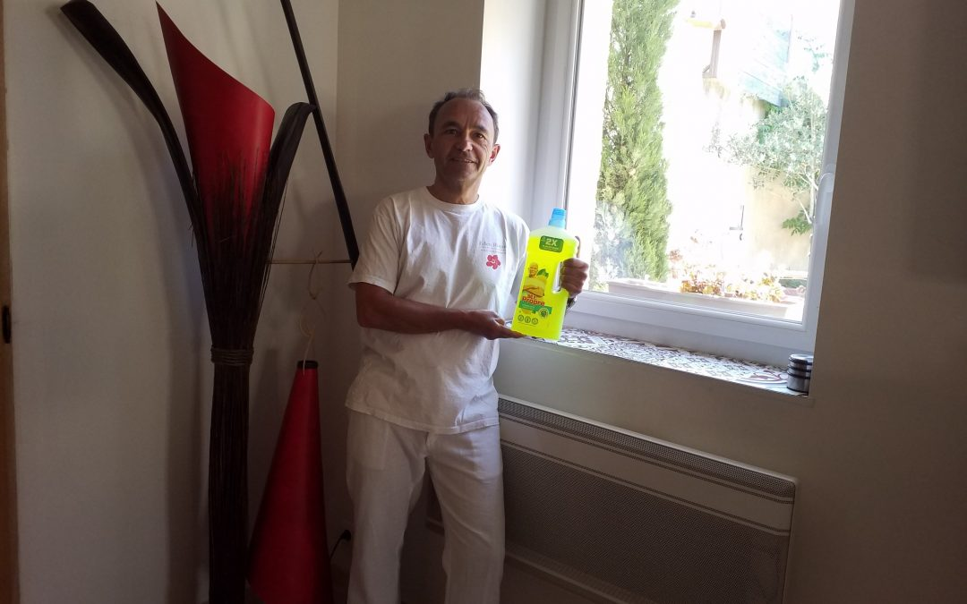 Nos nouvelles mesures de sécurité sanitaire en période de COVID-19